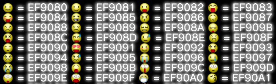 Imagefont.bin PS3 4.60 contents (SMILEYS).jpg