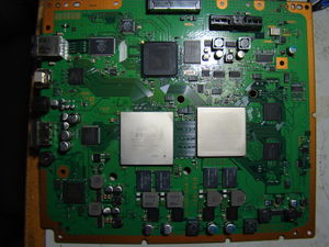 Motherboard Revisions - PS3 Developer wiki