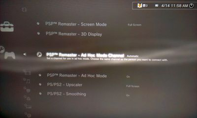 Emulation - PS3 Developer wiki