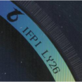 Blu-Ray Disc PS4 GAME IFPI- Mastering SID Code single layer.png