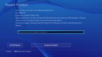 Error Codes - PS4 Developer wiki